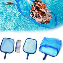 Salvage-Net Pool-Skimmer Swimming-Pool-Cleaner-Accessories Pool-Cleaning-Net Leaf-Catcher-Bag