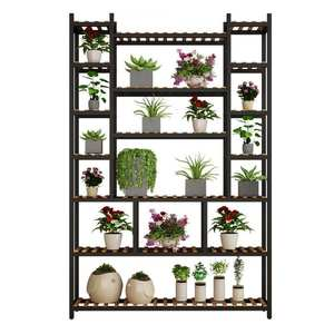 Plant-Shelf Flower-S...
