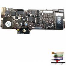 Logic-Board A1534 Motherboard-System-Board Macbook 820-00045-A for 12-256GB 512GB SSD