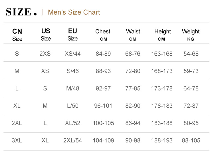 Men's-size-guide