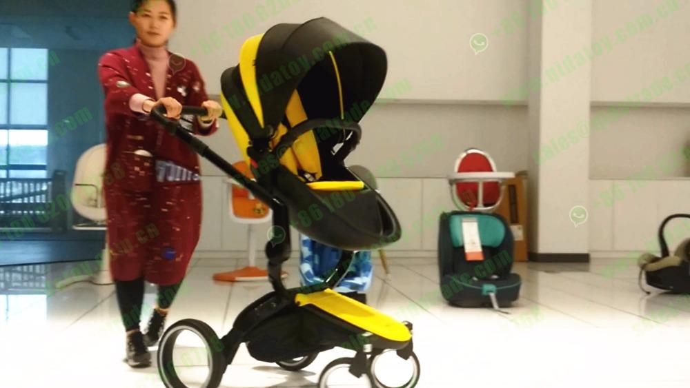 finfin baby stroller  (5)