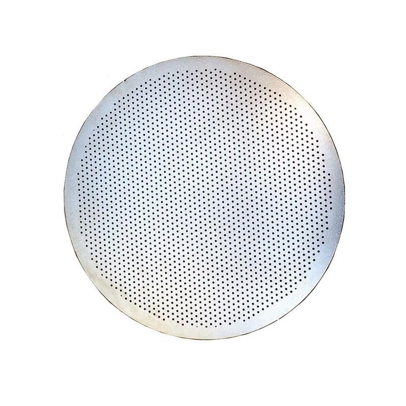 Reusable Stainless Steel Filter For Aerobie Aeropress Coffee Maker AU Seller