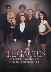 吸血鬼后裔第二季