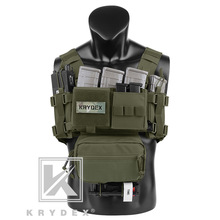 Hunting-Vest Magazine-Pouch Chest-Rig Ranger Airsoft Military Tactical Krydex Mk3 Spiritus