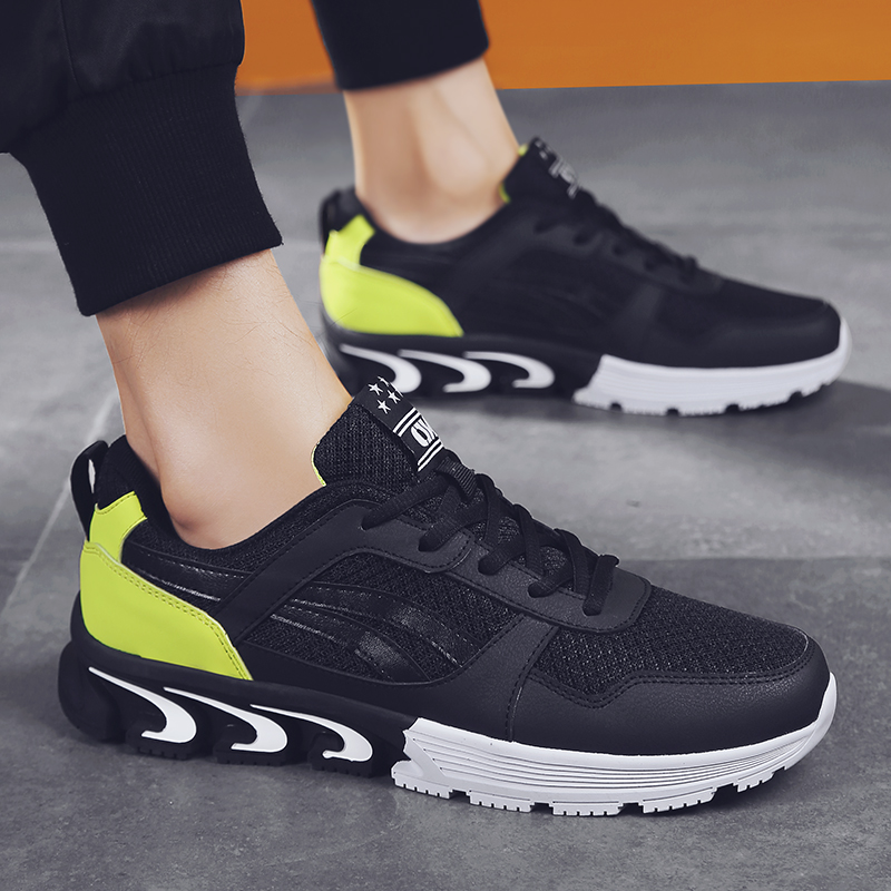 Free Delivery Men Blades Walking Shoes Off Color White Sneakers 90 Gel Tiger Outdoor Sports Nyfw Designer Max Size US 12 Men