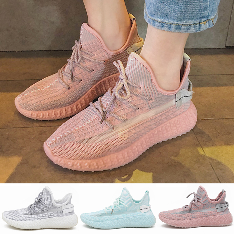 Women Sneakers Fashion Women Casual Shoes Comfortable Breathable Women's Running Sneakers