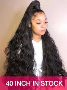 Weaves Hair-Vendors Human-Hair Body-Wave 4-Bundles Long Double-Drawn 40inch 100%Unprocessed