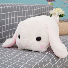 Plush-Pillow Rabbit-Dolls Kawaii Friend Girls Kids for 40cm Lying