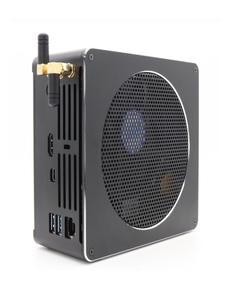 Gaming Computer Mini Pc Wifi DDR4 I5 8300h I7 8750h I9 8950hk Win10 Pro Nuc 6-Core Nvme
