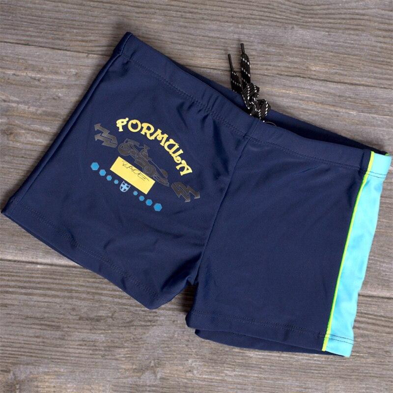 ST004 Boys swimming trunks-01