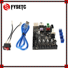 Clone Prusa Mini Buddy board TMC2209 driver compatiable with Prusa firmware