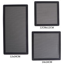 Net-Cover Computer-Guard Pc-Case Cooling-Fan DUST-FILTER Magnetic for Cooling-fan/12x12cm/14x14cm/12x24cm
