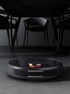 Xiaomi Vacuum-Cleaner Mopping-Robot Laser-Scanning STYJ02YM Home LDS for 360-Degrees