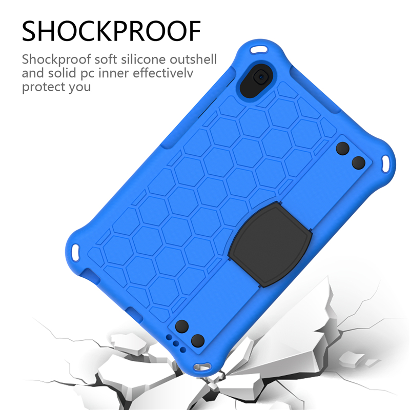 For Huawei MatePad T8 2020 Case 8.0 inch Kobe2-L03 Kob2-L09 EVA Shockproof Kids Stand Cover For Huawei MatePad T8 T 8 Cover Case
