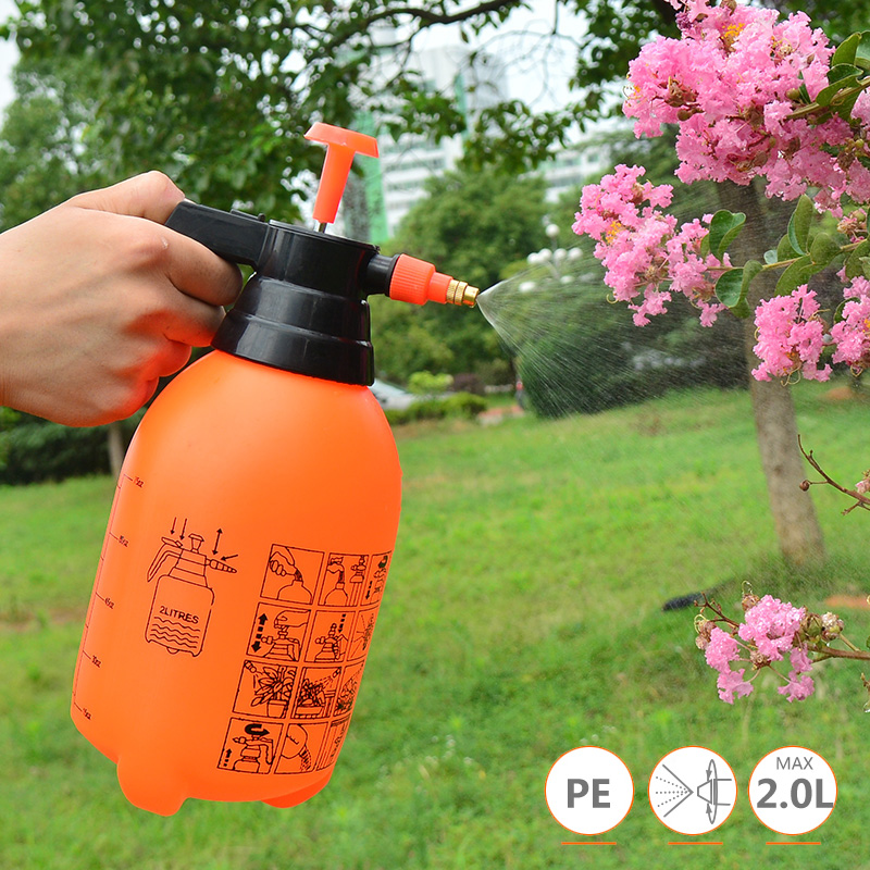 Spray-Pot Auto-Clean-Pump Car-Washing-Pressure High-Corrosion-Resistance title=