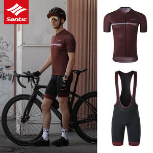 SMen Cycling Jersey-S...