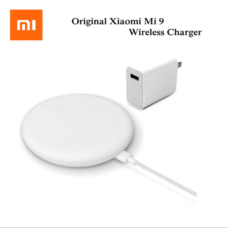 Xiaomi Wireless-Charger iPhone 8 Original Apply 20W 15V MAX 3 To 2S Mix for XS XR Xs-Max title=