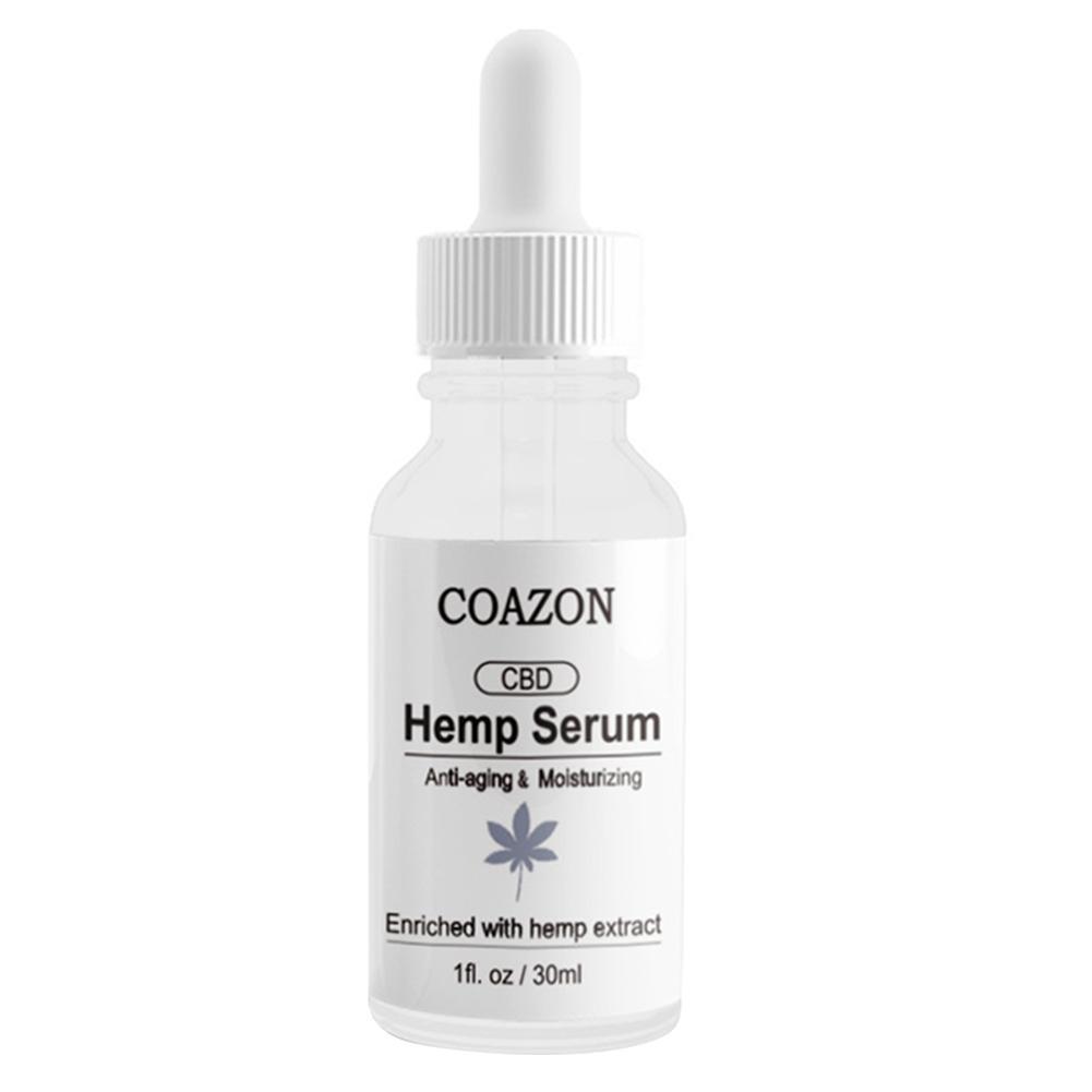 Dreamy Hemp Seed Essence Oil 30ml 9