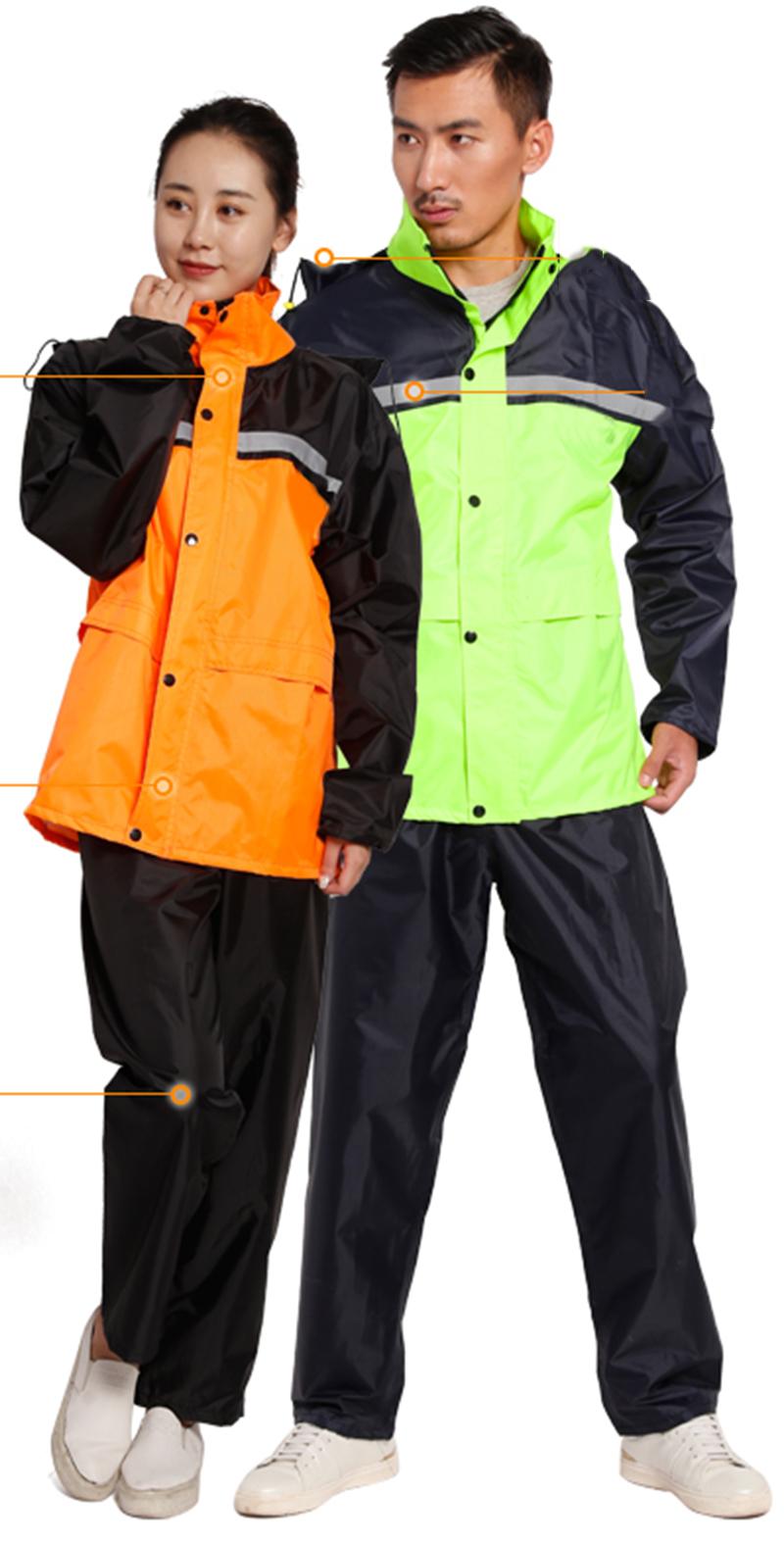 Rain suit  (11)