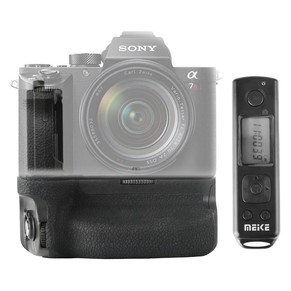 A7r u.a. A7s NEU Kamera Batteriegriff Akku Grip Hand Grip für Sony Alpha A7