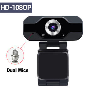 HD Webcam Built-in D...