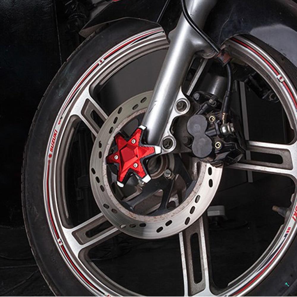Acouto 1 par deslizadores de marco de motocicleta protector de almohadilla de ca/ída para Kawasaki Z800 Z1000 Z750 Negro