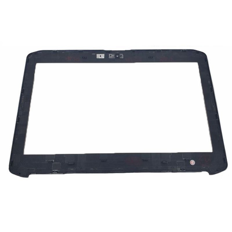 "JWDPT 0JWDPT D Dell Latitude E5420 14/"" LCD Back Cover Lid with Hinges"