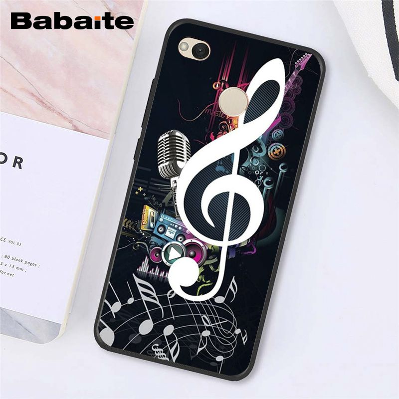 Musical Notes Violin Classical Music