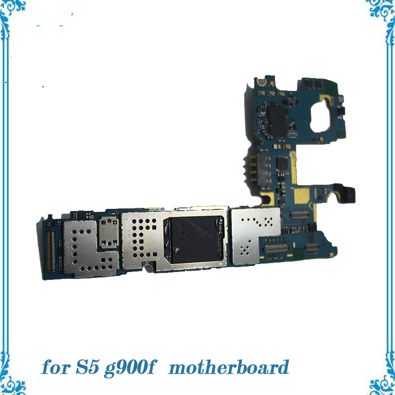 Raofeng for Samsung S5 G900i/unlocked with Android Full-Function Mainboard Chips title=
