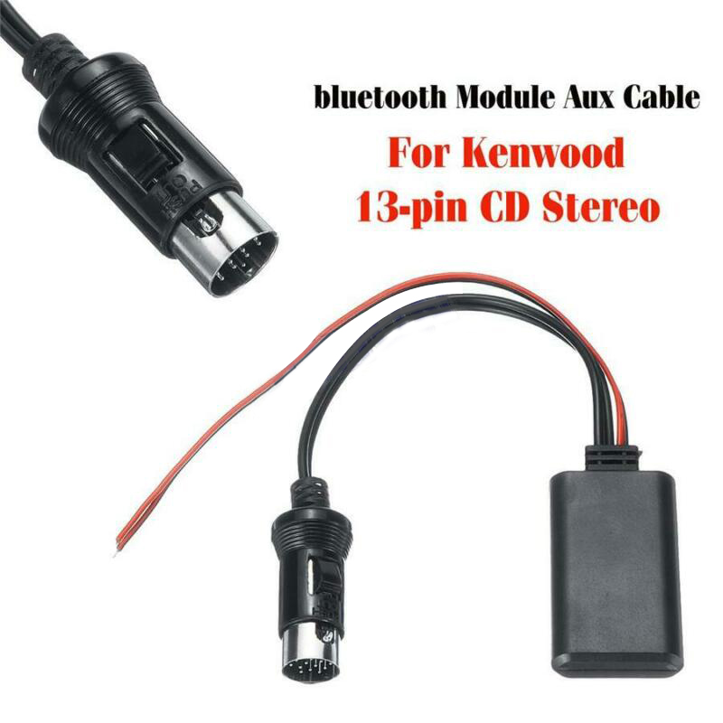1m Strong AUX IN Auxiliary extension cable stereo audio car Harman Kardon Alpine