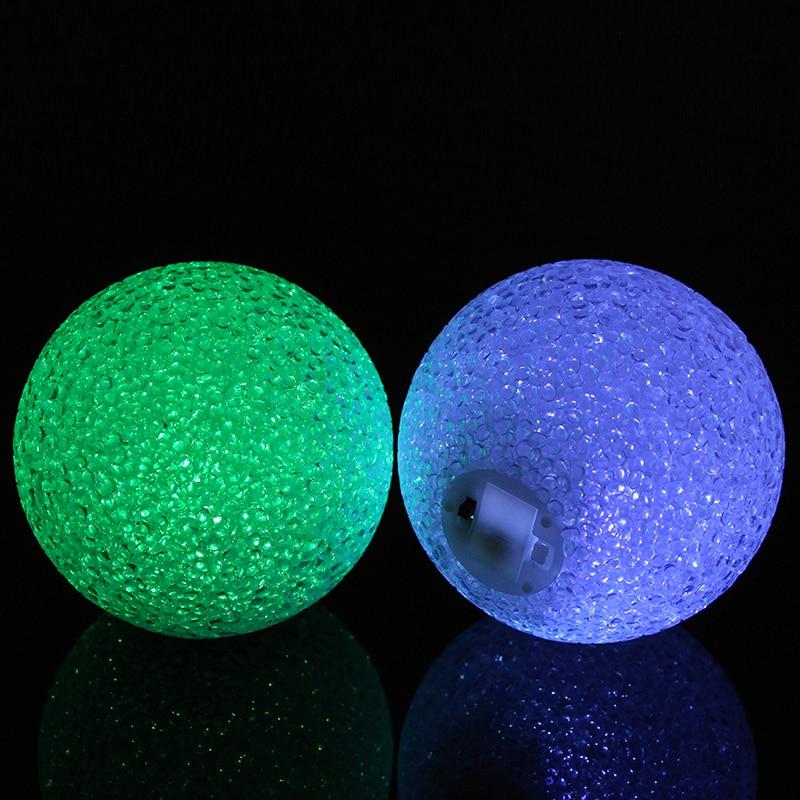 LED Moonlight Ball Control Night Lights Colorful Remote Mini Moon Lamp Bedroom Decoration LED Table Light