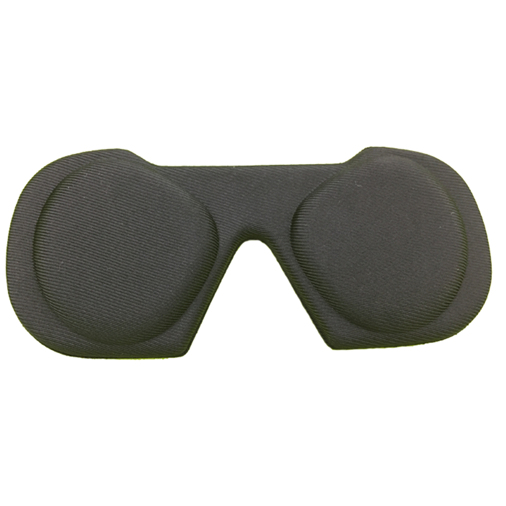 VR  Glasses Lens Protective Cover Pad Cover Dust Case Headset for Oculus Rif BE