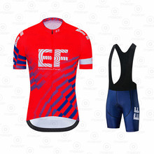 Cycling Jersey Pro Team Cycling Clothing Suits MTB Cycling Clothes Bib Shorts Set Men Bike Ropa Ciclismo Triathlon Raphaful