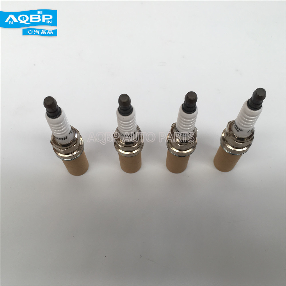 Spark Plug 1026080GG010 for JAC J2 J3 J4 J5 S3 title=