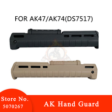 Hand-Guard Wargame-Equipment Paintball-Accessories AK Airsoft AK47/AK74 for
