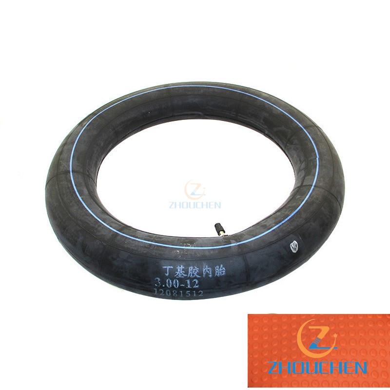 Rear Tire Inner Tube YZ60 CRF70 XR70 KX65 KLX110 DRZ110 RM60 PW80 TTR110