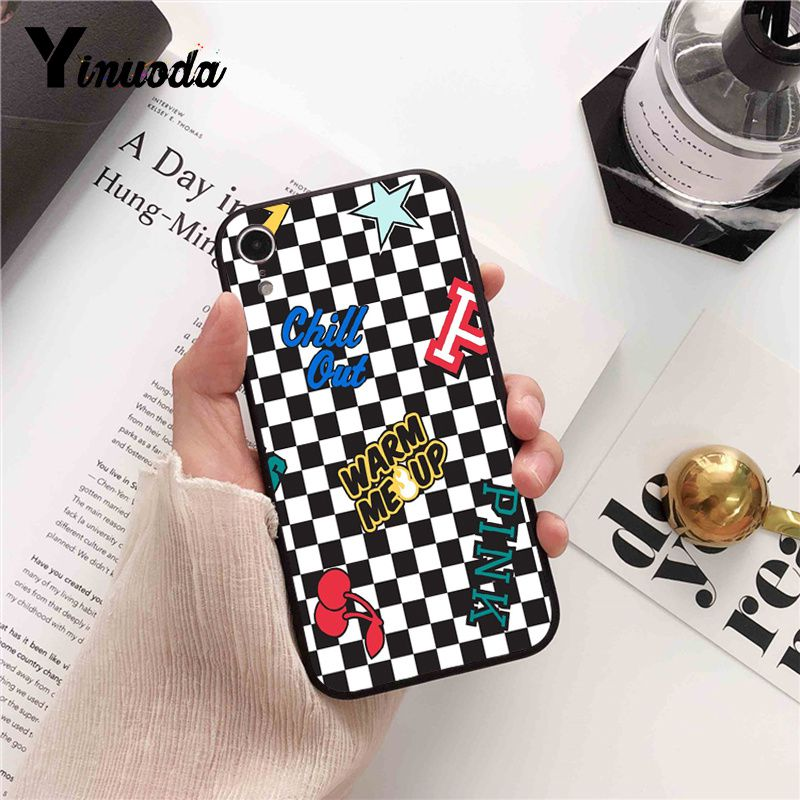 Checkerboard Checkered