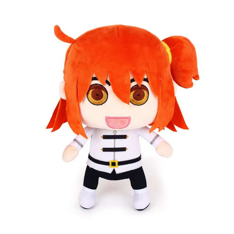 Fate//Grand Order Grand Master Pillow Cushion Cos gift Plush Doll