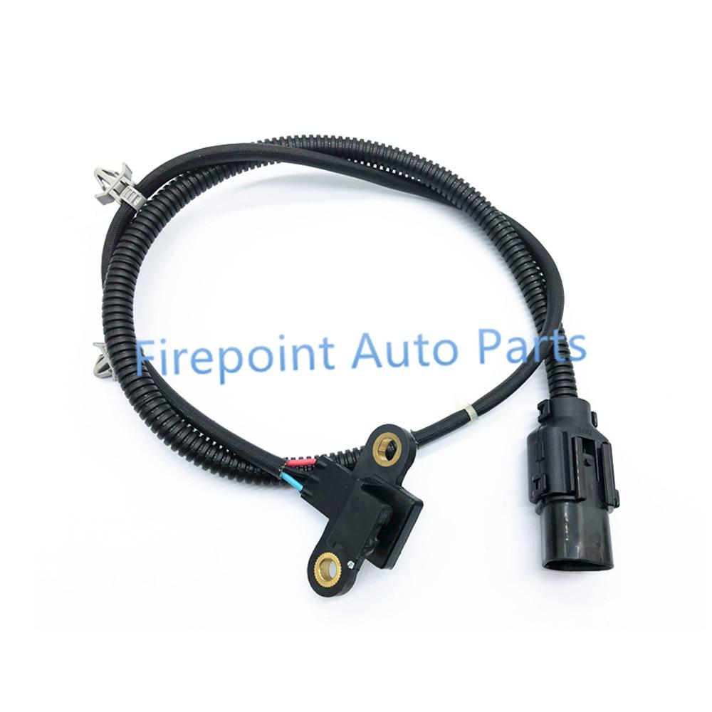 3931038060 GENUINE Crankshaft Position Sensor Fits 99-06 Sonata Optima 2.4L
