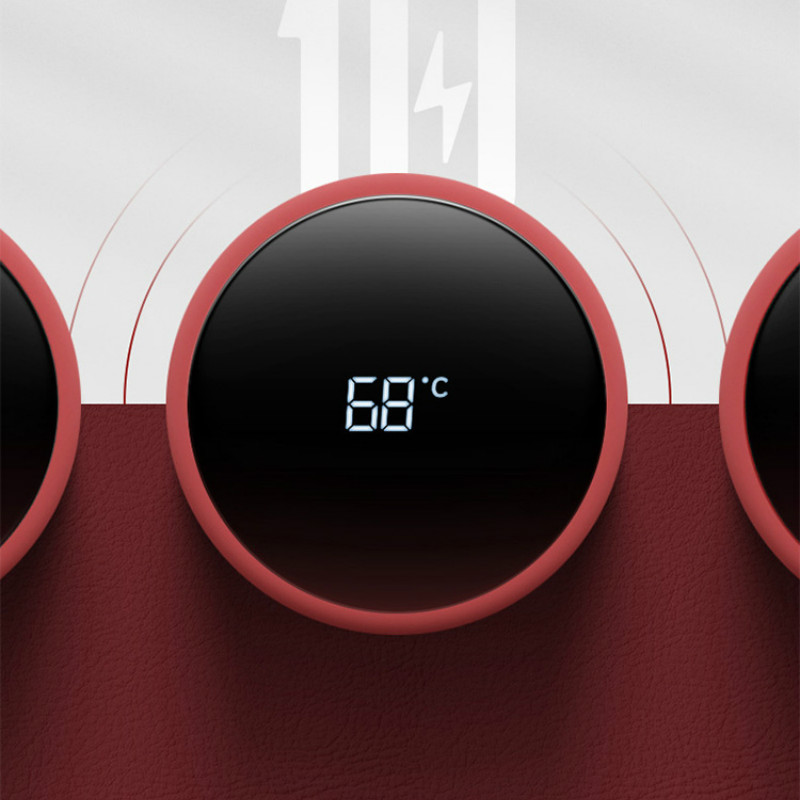 smart Thermos intelligent avec température  | OkO-OkO