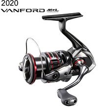 Fishing-Reel Spinning 2500 Shimano Vanford C3000 Hagane-Gear X-Protect NEW Original