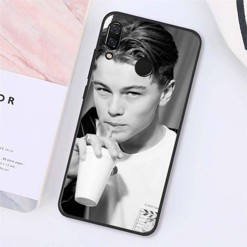 cool Leonardo Dicaprio young