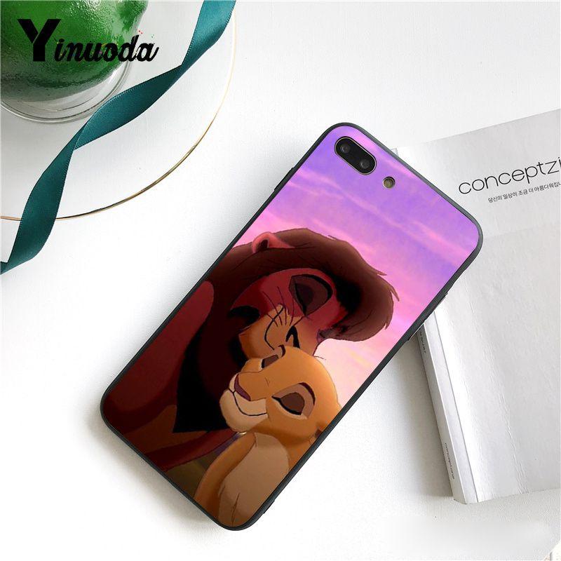 The Lion King Simba cool