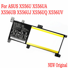 Laptop-Battery X556UA C21N1509 Original Asus for X556ua/X556ub/X556uj/.. 37WH High-Quality
