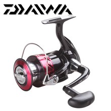 Рыболовная катушка DAIWA SWEEPFIRE 2B CS product image