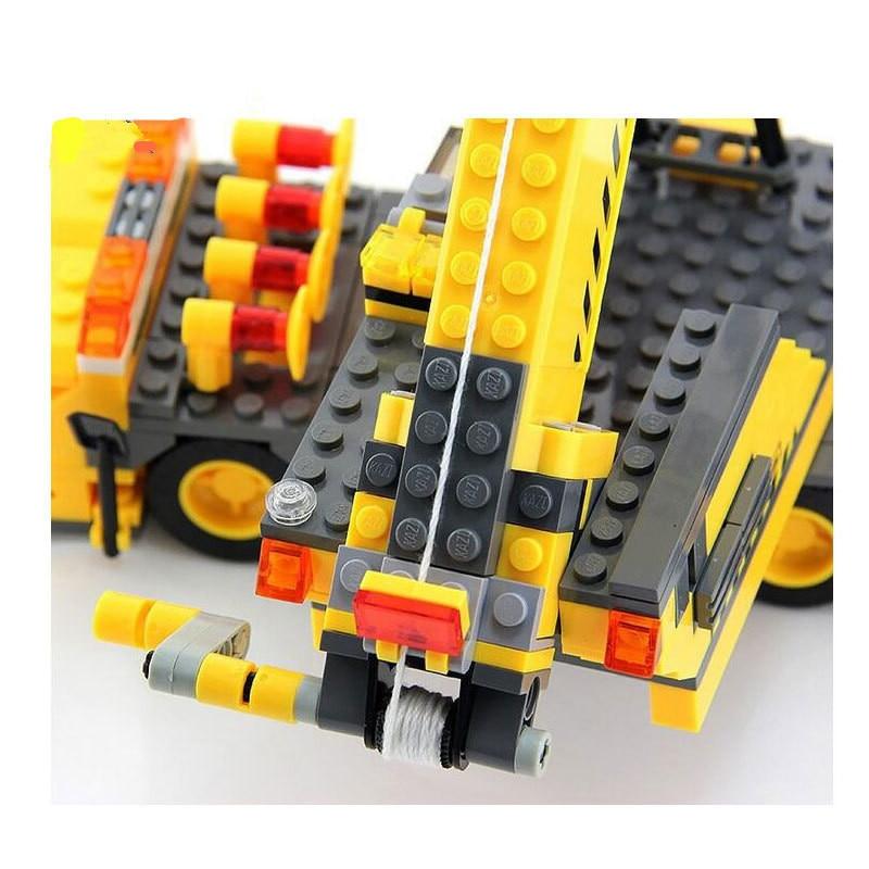 8045-Blocks-380-parts-lot-Model-Toy-Compatible-with-legoe-Engineering-City-building-Crane-Building-Block (4)