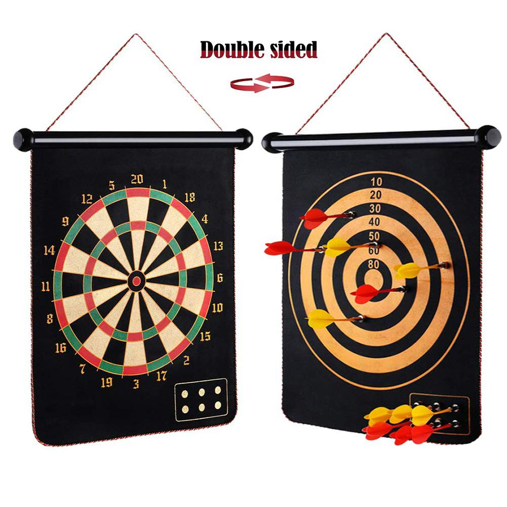 Professional Dart Flight Punch Dart Wing Hole 12pcs O ring Darts Accessory XS