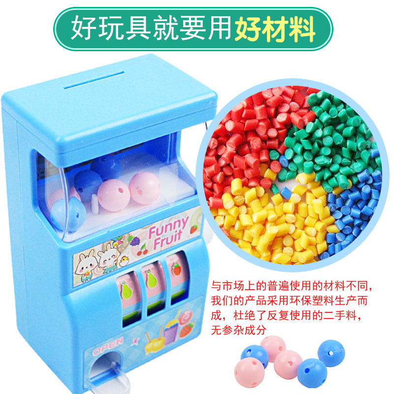 New Style Children'S Educational Mini Ernie Toy Manual the Hokey Pokey Game Console Cartoon Creative Gift Toy