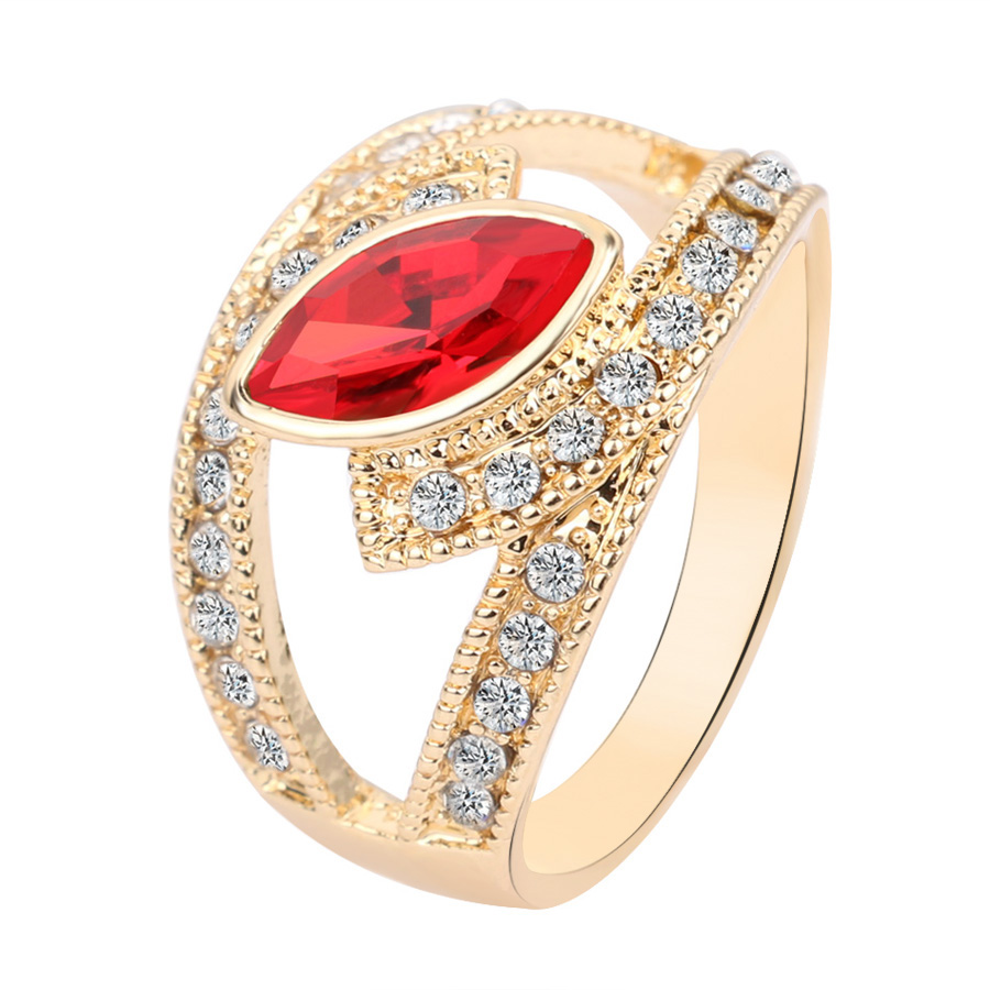 Hot-2017-Top-Fashion-Red-Crystal-Ring-Gold-Color-Punk-Rock-Crystal-Rings-For-Women-Love