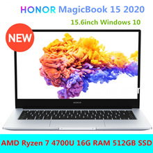 Ноутбук HONOR MagicBook 15 2020 product image
